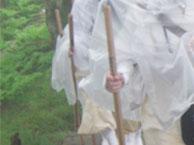 金剛杖(こんごうつえ)